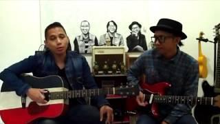 How to Play Penawar Letih - The Rain