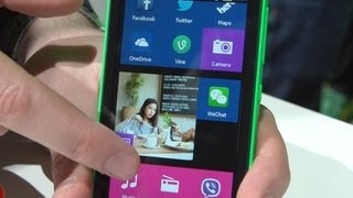 Nokia X Android Software Explained