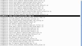 [Urdu CBT] - Linux  System Administration - 003 - Apache Web Server - 2/5