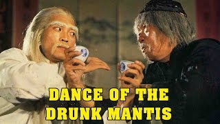 Video Wu Tang Collection - Dance of the Drunken Mantis MP3, 3GP, MP4, WEBM, AVI, FLV Juni 2019
