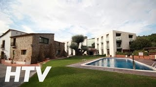 Vallromanas Spain  city photos : Hotel Can Galvany en Vallromanas