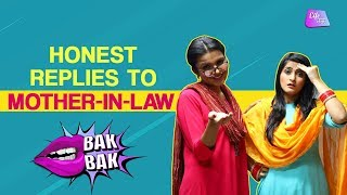 Nonton Honest Replies To Mother In Law   Life Tak Film Subtitle Indonesia Streaming Movie Download