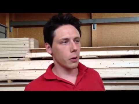 Novello, una falegnameria sostenibile