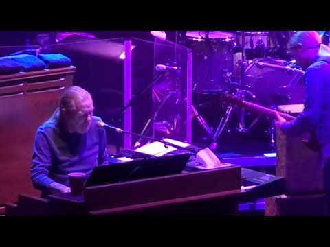 Stand Back, Allman Brothers Band, 03/17/13, Beacon Theatre, NYC