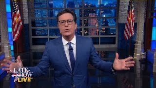 Stephen Reacts LIVE To The Third Presidential Debate