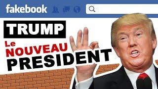 Video Trump président sur Facebook MP3, 3GP, MP4, WEBM, AVI, FLV Mei 2017