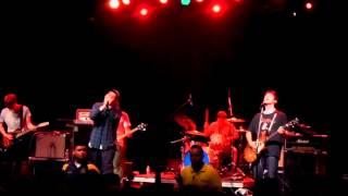 Basement (UK) - Spoiled live at Mayan Theater 8-2-2015