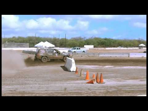 Kalaeloa Raceway Park - HulaCross - Nov13th, 2010