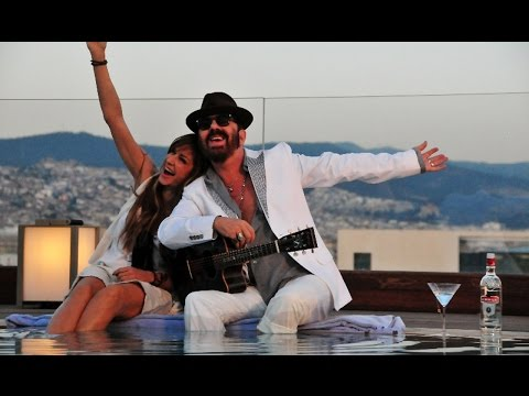 Leap of Faith - Anna Vissi ft Dave Stewart