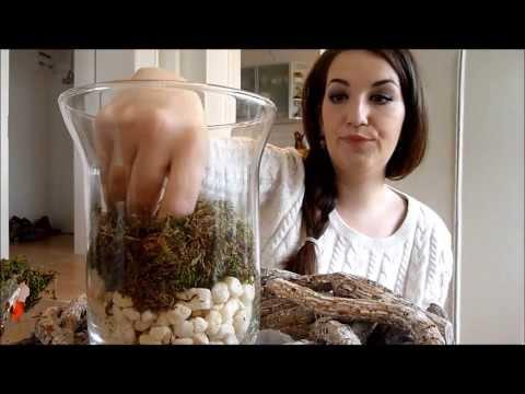 Bastelideen im Herbst: Tischdeko selber - Youtube Downloader mp3