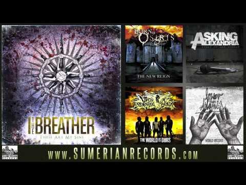 I the Breather - Destroyer lyrics
