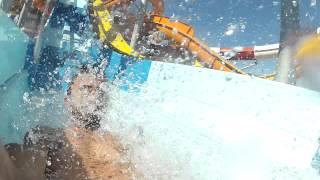 dikili aquapark 2013 yaz tatili