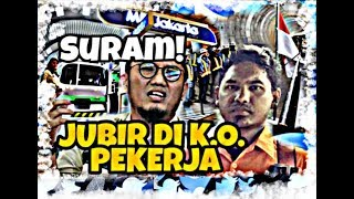 Video Nyinyir JUBIR CAPRES Di Bungkam Kuli Bangunan ini MP3, 3GP, MP4, WEBM, AVI, FLV Oktober 2018