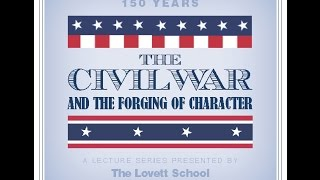 Civil War Lecture Series: Gary Gallagher