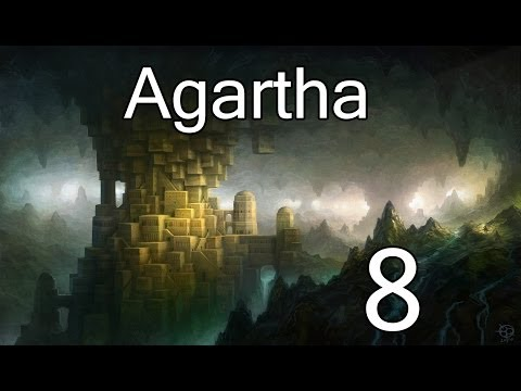 Dominions 4 Let's Play- Agartha Part 8