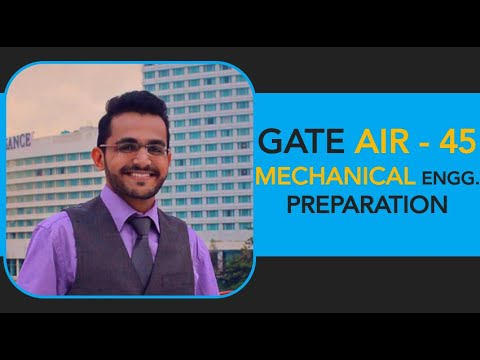 how to qualify gate exam