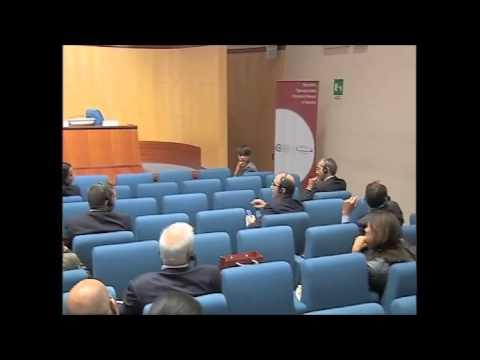 Il governo ucraino a Roma  (parte 5) - 03 ottobre 2012