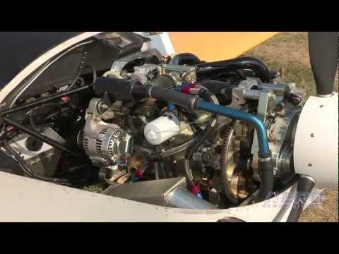 Aero-TV: Viking Aircraft Engines – Building A Rep For Alternative SportAv Engines