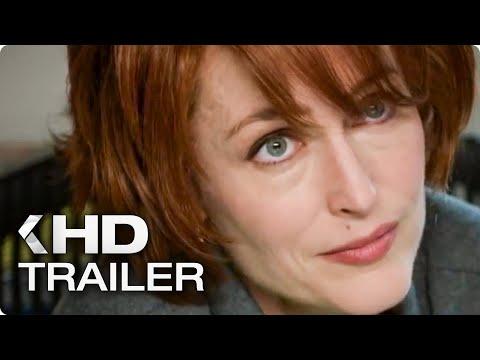 UFO Trailer (2018)