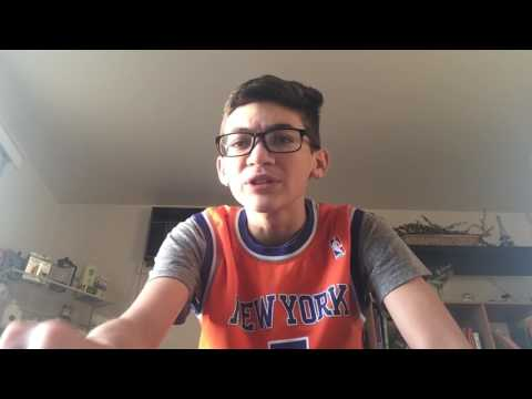 Knicks vs Raptors Recap- Episode 2