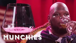 Taste and Pair Wine Like a Pro With Meyhem Lauren by Munchies