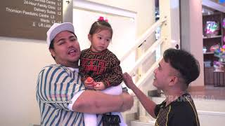 Video BROWNIS - Thalia Anak Ruben Nangis Digendong sama Om Igun (15/6/19) Part 1 MP3, 3GP, MP4, WEBM, AVI, FLV Juni 2019