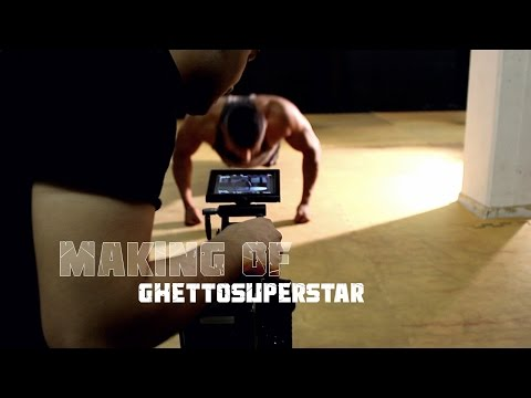 Majoe - Ghettosuperstar Making of
