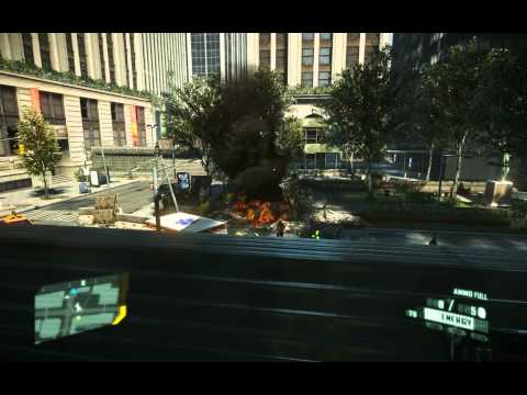 Gameplay Купить Crysis 2 Maximum Edition (CD-Key, Origin, Region Free)
