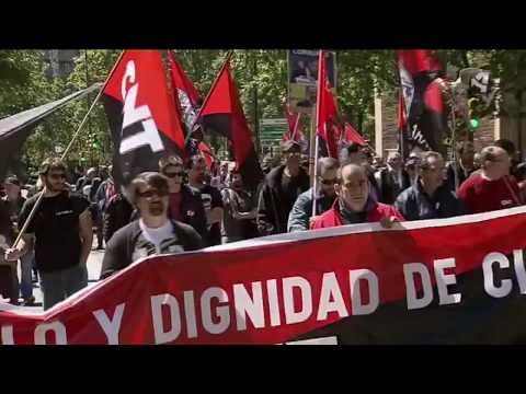 [CNT-Zaragoza] 1 de Mayo 2017
