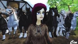 HD is ur cat (=^..^=)  i love them more than the previous ones!i even joined to a wild horse club tour as you can see in the video :3i love big horses! so these shire type wild horses are my favourites!lets live in this barbie world!music: https://www.youtube.com/watch?v=TN_8D-79BZg