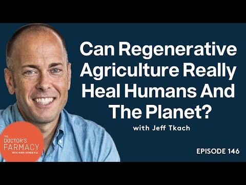 Can Regenerative Agriculture Really Heal Humans And The Planet?