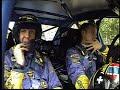 Petter Solberg - (HD)Onboard  Subaru Impreza WRC Finland Rally 2004 - Ouninpohja p1