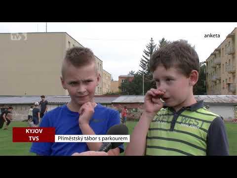 TVS: Kyjov - 28. 7. 2018