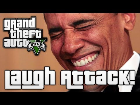 theft - Drop a like if you had a laugh attack! (^◡^)b Want to watch more GTA V? Click Here: http://www.youtube.com/playlist?list=SPstaCQi0zIlMAuDW7PjE4FvCh8wzzyCwc W...