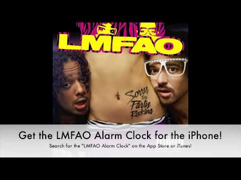 LMFAO – I'm Sexy And I Know It