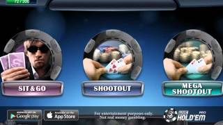 Live Hold'em Pro Poker Games YouTube video