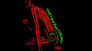 A Tribe Called Quest - Rap Promoter