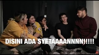 Video PERTAMA KALI DENGER SUARA KUNTILANAK WITH FILO SEBASTIAN MP3, 3GP, MP4, WEBM, AVI, FLV November 2018