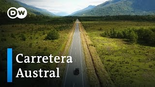 Video On Route 7 into the Heart of Patagonia | DW Documentary MP3, 3GP, MP4, WEBM, AVI, FLV Agustus 2019