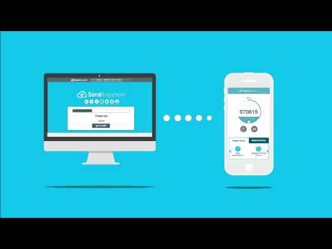 Video of Send Anywhere (File Transfer)