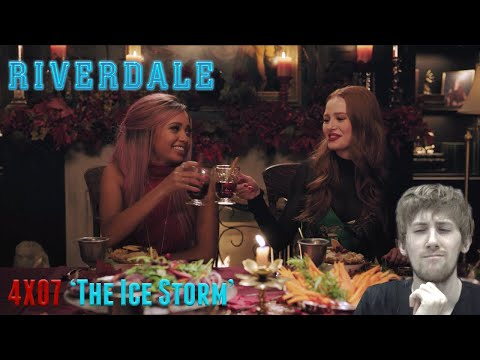 Riverdale Season 4 Episode 7 - 'The Ice Storm' Reaction