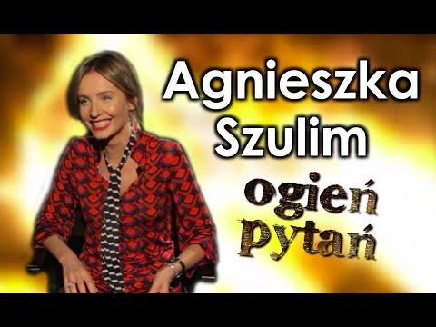 """Agnieszka Szulim: """"...że ślub w Boże Narodzenie na Zamku Królewskim"""""""