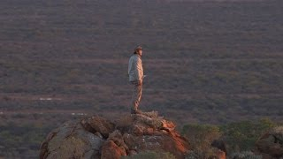 Our Outback, Our Story