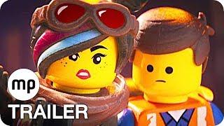 Video The LEGO Movie 2 Trailer Deutsch German (2019) MP3, 3GP, MP4, WEBM, AVI, FLV Juni 2018