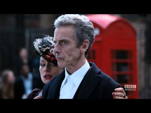 Doctor Who 8.11 (Clip)