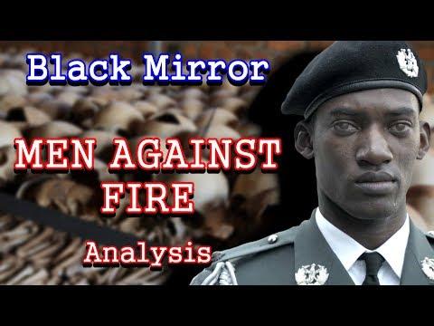 Black Mirror Analysis: Men Against Fire