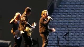 Nonton U2 In God's Country, Dublin 2017-07-22 - U2gigs.com Film Subtitle Indonesia Streaming Movie Download