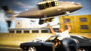 Nonton Fast & Furious – Supercharged Full Ride, Universal Studios Hollywood Film Subtitle Indonesia Streaming Movie Download