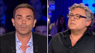 Video Vif échange entre Yann Moix et Michel Onfray MP3, 3GP, MP4, WEBM, AVI, FLV Mei 2017