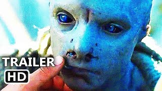 Nonton Cold Skin Official Trailer  2018  Sci Fi Movie Hd Film Subtitle Indonesia Streaming Movie Download